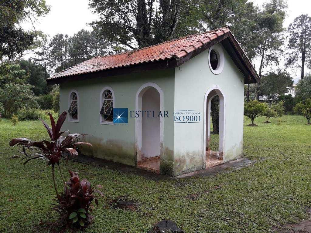 Sítio em Mogi das Cruzes, no bairro Quatinga