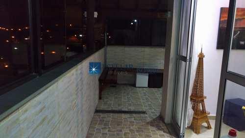 Apartamento, código 381274 em Mogi das Cruzes, bairro Vila Caputera