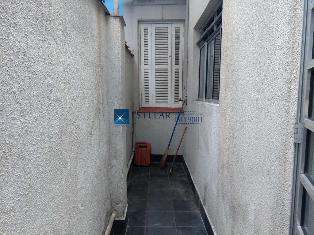 Casa em Mogi das Cruzes, no bairro Centro