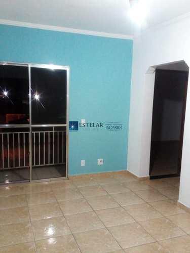 Apartamento, código 381298 em Mogi das Cruzes, bairro Mogi Moderno