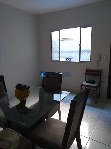 Apartamento, código 381302 em Mogi das Cruzes, bairro Parque Santana