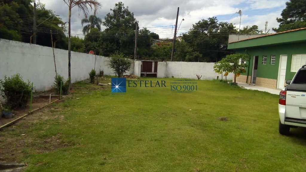 Kitnet em Mogi das Cruzes, no bairro Parque Santana