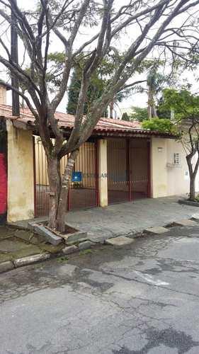 Sobrado, código 113211 em Mogi das Cruzes, bairro Vila Suissa