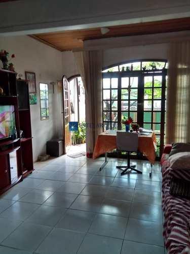 Casa, código 113218 em Mogi das Cruzes, bairro Centro