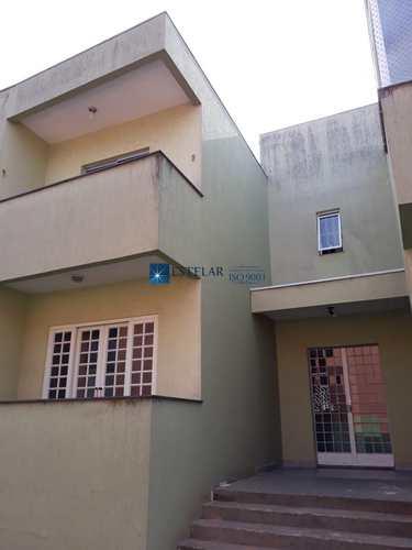 Apartamento, código 381317 em Mogi das Cruzes, bairro Jardim Cecília