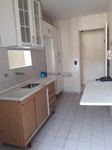 Apartamento, código 92535 em Mogi das Cruzes, bairro Parque Santana