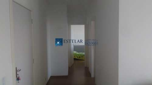 Apartamento, código 381359 em Mogi das Cruzes, bairro Jundiapeba