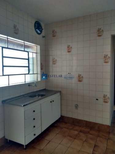 Casa, código 113307 em Mogi das Cruzes, bairro Jardim Santa Carolina