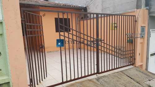 Casa, código 113312 em Mogi das Cruzes, bairro Mogi Moderno