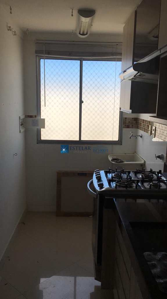 Apartamento em Mogi das Cruzes, no bairro Vila Cintra