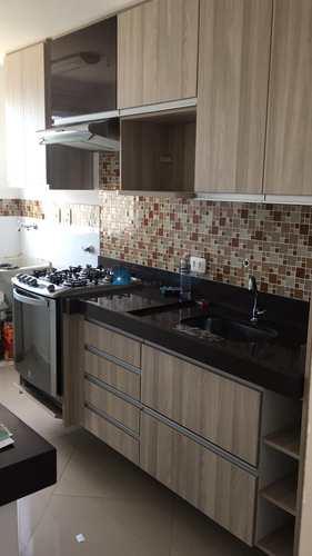 Apartamento, código 381377 em Mogi das Cruzes, bairro Vila Cintra