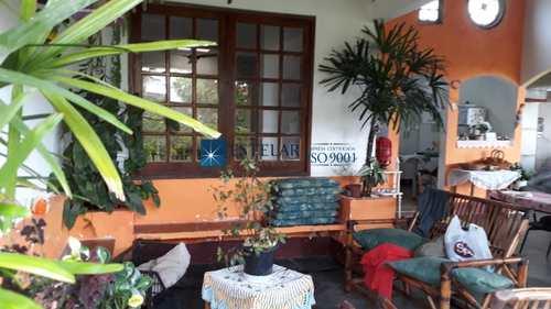 Casa, código 113339 em Mogi das Cruzes, bairro Mogi Moderno