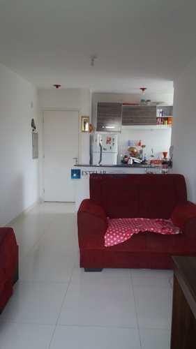 Apartamento, código 381394 em Mogi das Cruzes, bairro Vila Cintra