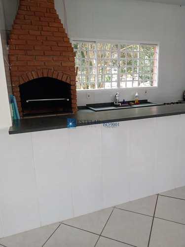 Apartamento, código 381422 em Mogi das Cruzes, bairro Conjunto Residencial do Bosque