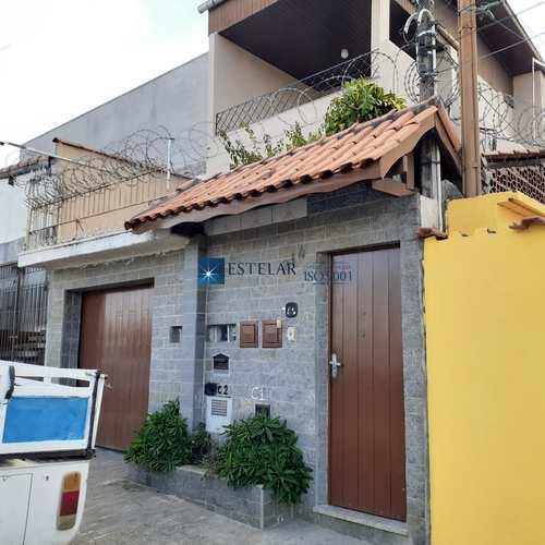 Casa, código 92780 em Mogi das Cruzes, bairro Centro