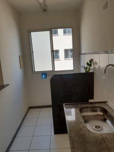 Apartamento, código 381436 em Mogi das Cruzes, bairro Alto Ipiranga