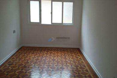 Apartamento, código 626 em Santos, bairro Marapé