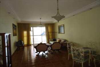 Apartamento, código 587 em Santos, bairro Embaré