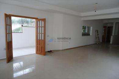 Casa, código 586 em Santos, bairro Embaré