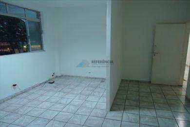 Sala Comercial, código 563 em Santos, bairro Vila Belmiro