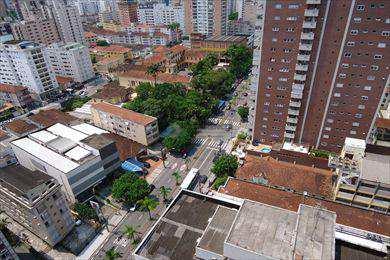 Conjunto Comercial em Santos, no bairro Boqueirão