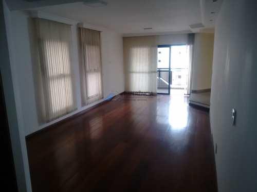 Apartamento, código 650 em Santos, bairro Boqueirão