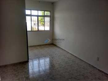 Apartamento, código 664 em Santos, bairro Macuco