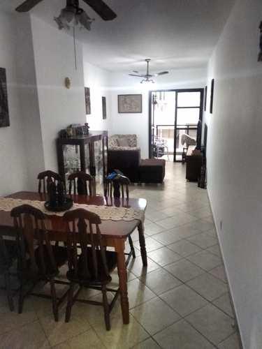 Apartamento, código 689 em Santos, bairro Aparecida