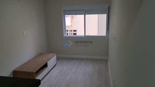 Apartamento, código 695 em Santos, bairro Embaré