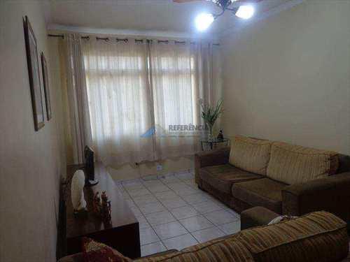 Apartamento, código 699 em Santos, bairro Embaré