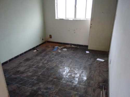 Apartamento, código 701 em Santos, bairro Campo Grande