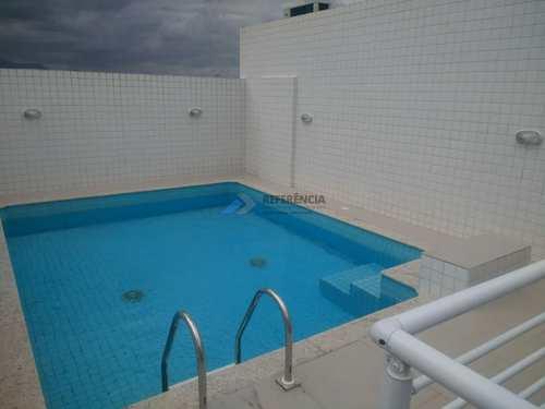 Apartamento, código 719 em Santos, bairro Boqueirão