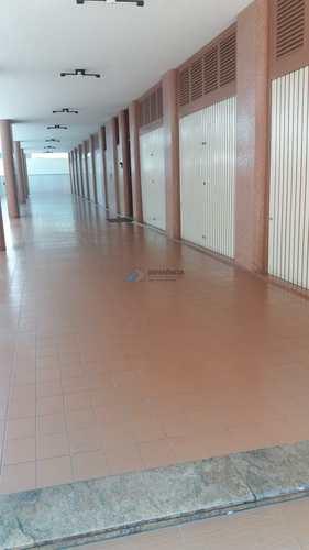 Apartamento, código 736 em Santos, bairro Boqueirão