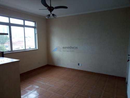 Apartamento, código 737 em Santos, bairro Boqueirão