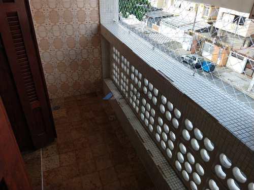 Apartamento, código 738 em Santos, bairro Vila Belmiro