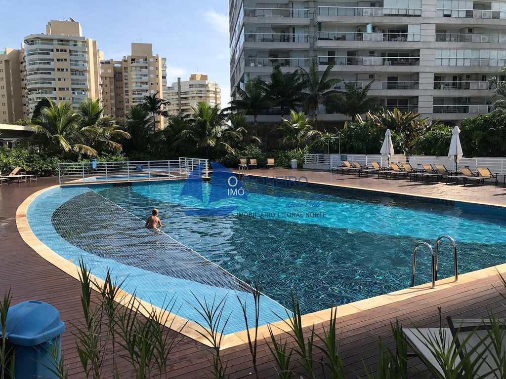 Condomínio em Bertioga, no bairro Riviera de São Lourenço