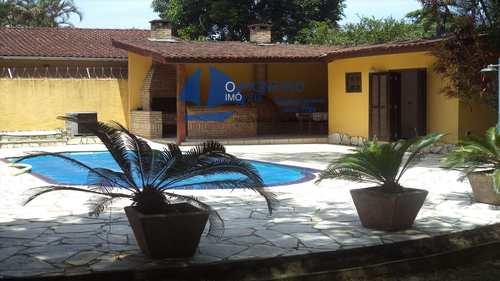 Casa, código 17585 em São Sebastião, bairro Maresias