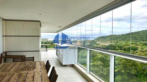 Apartamento, código 17590 em Bertioga, bairro Riviera de São Lourenço