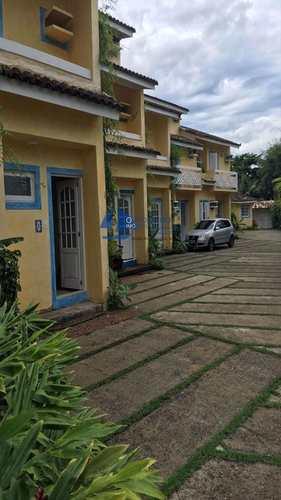 Casa de Condomínio, código 17587 em São Sebastião, bairro Juquehy