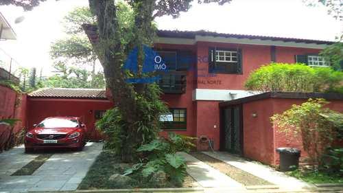 Sobrado, código 17578 em São Sebastião, bairro Camburi