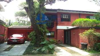 Casa de Condomínio, código 17578 em São Sebastião, bairro Camburi