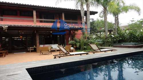 Casa de Condomínio, código 17575 em São Sebastião, bairro Baleia