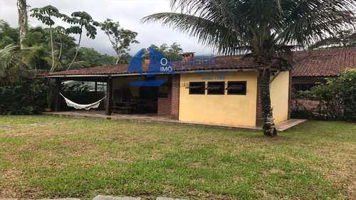 Casa de Condomínio, código 17577 em São Sebastião, bairro Sertão do Camburi