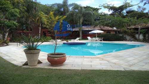 Casa, código 17576 em São Sebastião, bairro Camburizinho