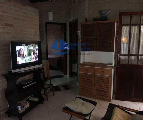 Casa de Condomínio, código 17568 em São Sebastião, bairro Juquehy