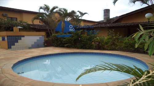 Casa de Condomínio, código 17557 em São Sebastião, bairro Camburi