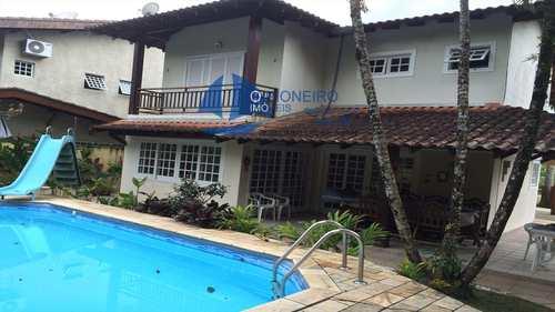 Casa de Condomínio, código 17546 em São Sebastião, bairro Baleia