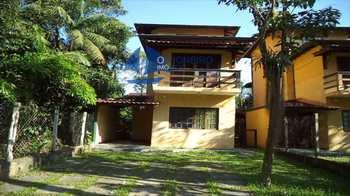 Casa de Condomínio, código 17539 em São Sebastião, bairro Camburi
