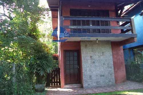 Casa de Condomínio, código 17534 em São Sebastião, bairro Camburi