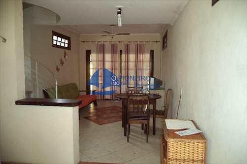 Casa de Condomínio, código 17535 em São Sebastião, bairro Camburi